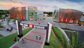 Full Sail Studios
